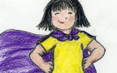 Girl Power! A short story and guided meditation for kids