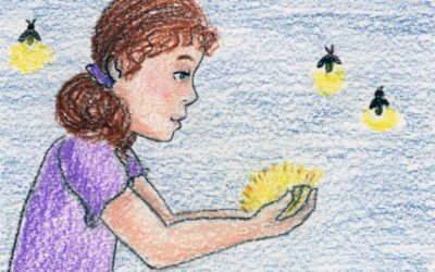 The Twinkling Sky: a mindful children's story