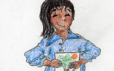 427. Dear Helpers: a mindful bedtime story
