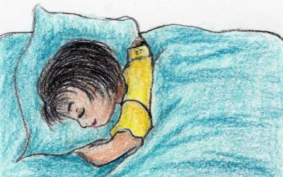 Doctor Mia: a kid's bedtime, nap time story and relaxation